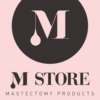 The M Store Logo