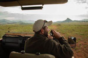 Nkomazi Private Game Reserve