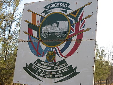 Ohrigstad