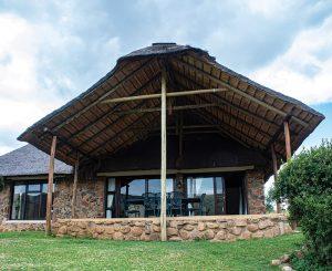 Doornkop Fish and Wildlife Reserve