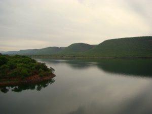 Loskop Dam