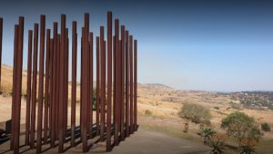 Samora Machel Monument and Museum